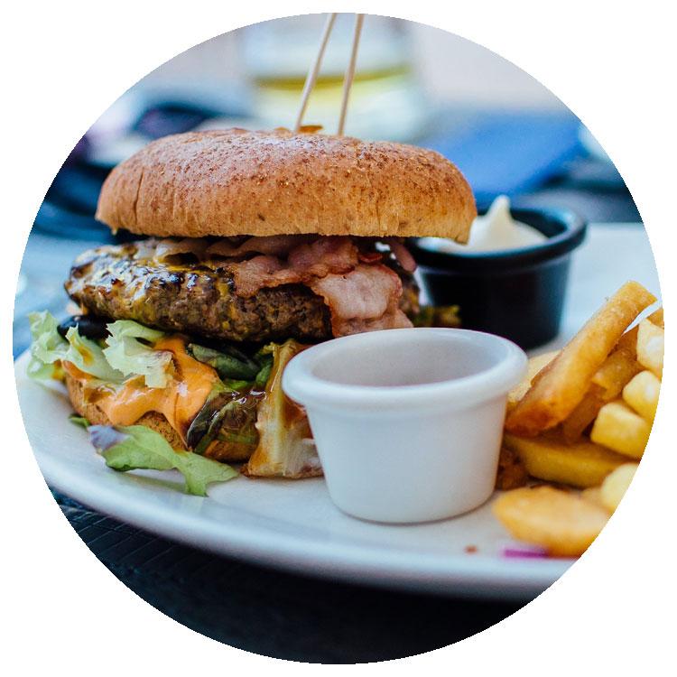 burger-chips-lunch-greatstone-kent